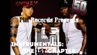 Eminem - Never Enough (feat. Nate Dogg & 50 Cent) (Instrumental) *NEW 2013 PillRecords*