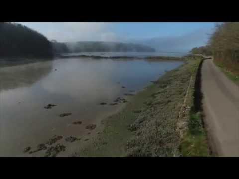 East Ferry - Cork, Ireland (best in HD)