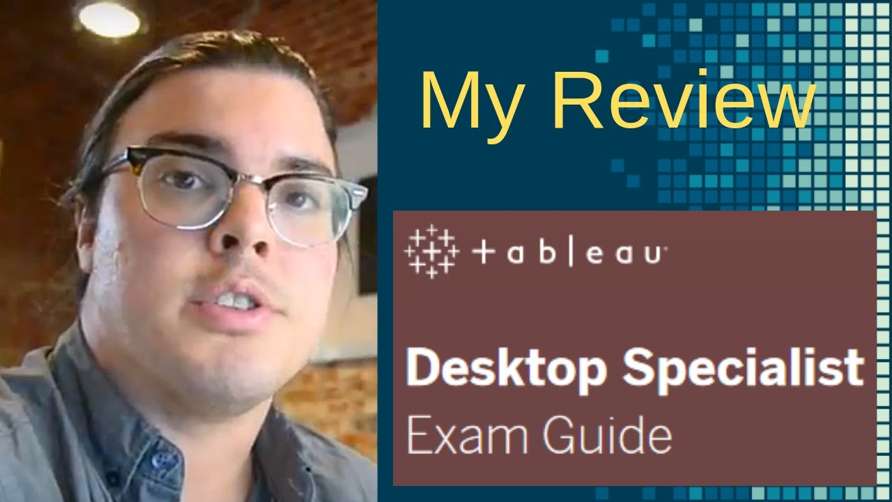 My Thoughts on the new $100 Tableau Desktop Specialist Certification