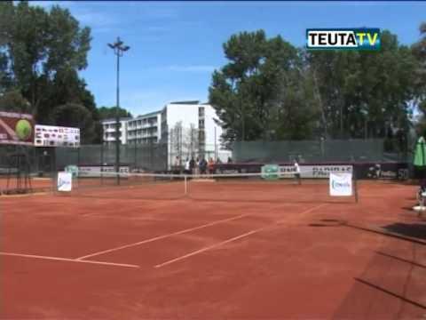 Tenis/Montenegro open ne Ulqin