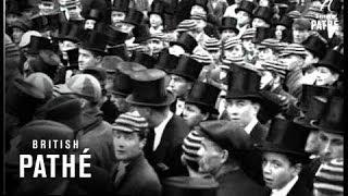 Eton Wall Game (1928)