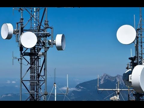 Automatic microwave frequency coordination using ICS Telecom EV and RRL database