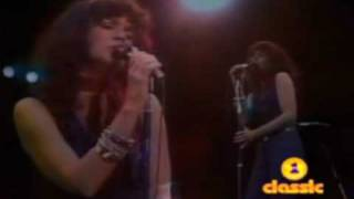 LINDA RONSTADT      Blue Bayou 1977