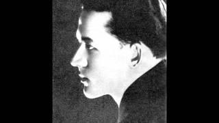 Sergei Lemeshev - 10 Schubert Lieder