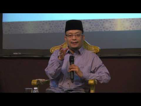 Dato' Ustaz Kazim - Ramadan Al-Mubarak Mari Kita Berubah 2017