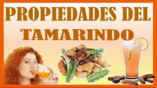 Propiedades y Beneficios del Tamarindo