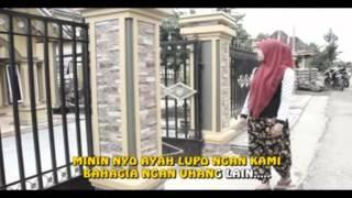 Lagu Kerinci Terbaru September 2015 Elvida - Ayah