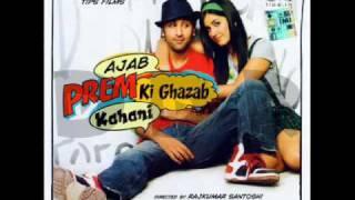 Tera Hone Laga Hon by Atif Aslam & Alisha Chinoy from Ajab Prem Ki Ghazab Kahani