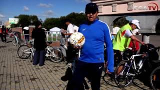 Мы за развитие детско-юношеского футбола в Казахстане!(, 2016-11-08T12:20:18.000Z)