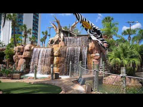 Congo River Golf (idrive) 10-2017