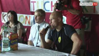Tuchowski raport - II