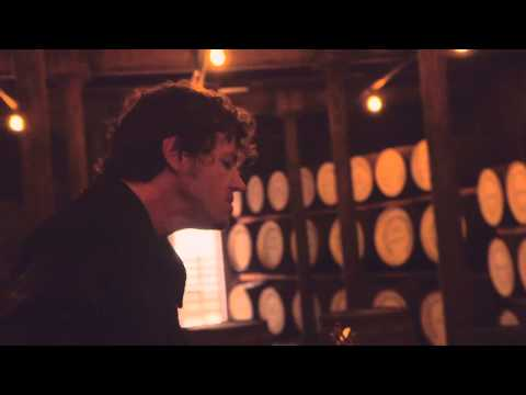Iain Archer - Black Mountain Quarry | A Bushmills Still Room Session
