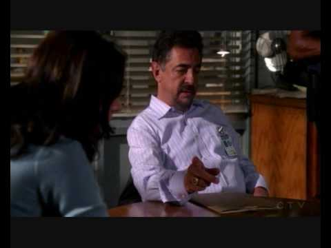Joe Mantegna  David Rossi.wmv