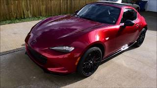 2019 Mazda MX-5 Miata Real Owner Review