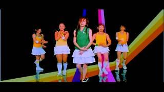 王心凌-愛你 (閃耀2005舞蹈教學版)