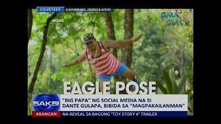 Saksi: 'Big Papa' ng social media na si Dante Gulapa, bibida sa 'Magpakailanman thumbnail