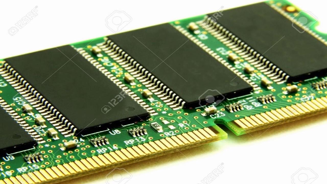 Ram Оперативна памет Какво прави и как да изберем