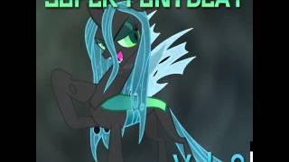 Super Ponybeat — This Day Aria Duet (Odyssey, Cadance, Chrysalis)