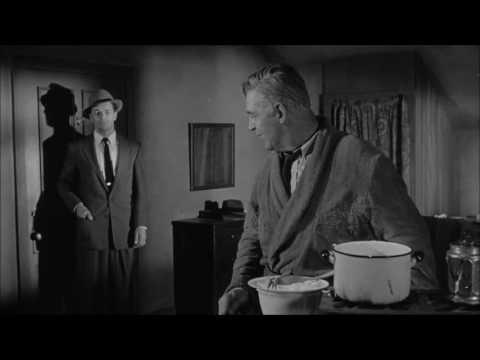 The Big Combo 1955  Ted de Corsia,  HD    1080p