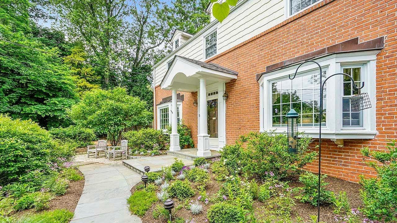 9 Hudson Road East Irvington NY Real Estate 10533