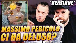 Massimo Pericolo - Scialla Semper ( album completo ) *REACTION* by Arcade Boyz