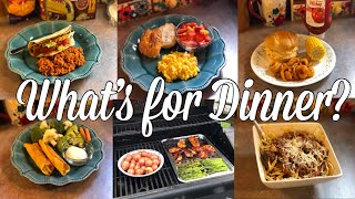 What's for Dinner?| Easy Family Meal Ideas| May 13-19, 2019