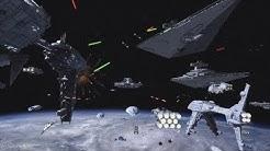 Drei Fraktionen, eine Schlacht | Star Wars Empire at War Remake | Let´s Play Together