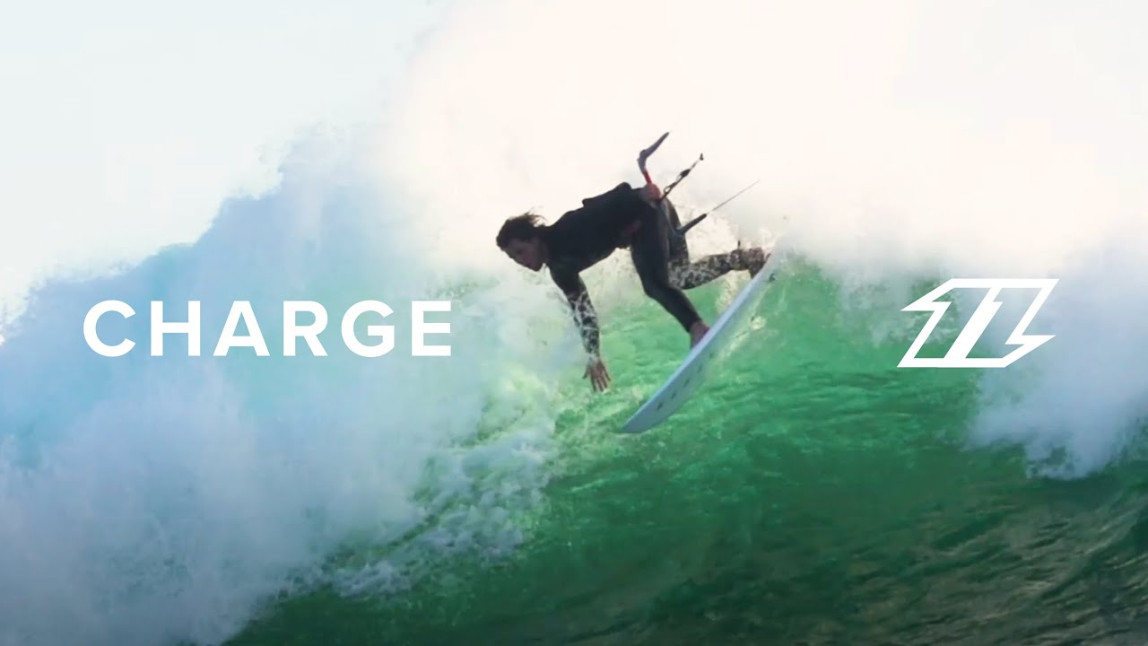 Charge 2020 - Performance Surfboard
