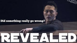 REVEALED - Demian Aditya's Escape Trick on AGT Live Shows!