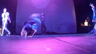 Roox/Eddy vs Pacpac/Wass vs Jules/Antoine - Battle Fresh 2013
