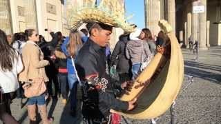 Sasando Musik mit Djitron Pah MP3