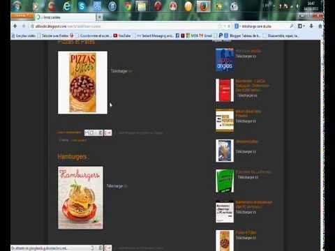 Télécharger des livres PDF gratuit