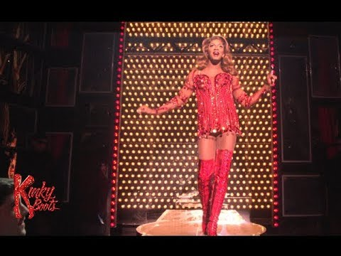 KINKY BOOTS on Tour!