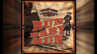 Andrew Farriss - Run Baby Run (Official Video)