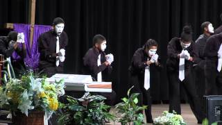 Love and Faith Christian Fellowship Mime Ministry