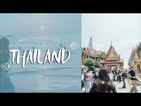 Thailand   Ariel's Adventures