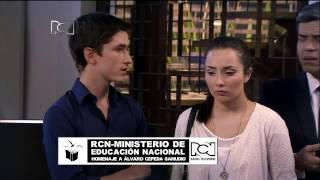 Los Graduados Colombia cap 179♥