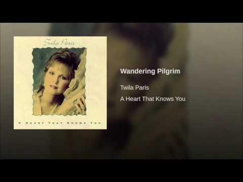 077 TWILA PARIS Wandering Pilgrim