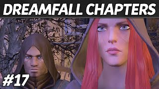 Dreamfall Chapters #17 [Book 2: Rebels]