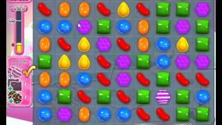 Candy Crush Saga Level 254