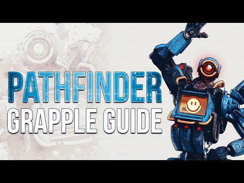 Apex Legends Pathfinder Grapple Hook Guide