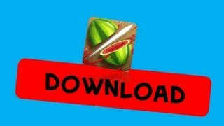 Fruit Ninja Pc Download