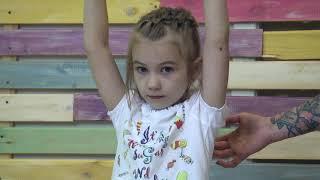 Ранкова руханка: корегуюча гімнастика для дітей_Ранок на каналі UA: Житомир 19.11.18
