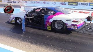 2015 IHRA Rocky Mountain Nationals Part 1: (Top Sportsman Time Trials Rd. 1)