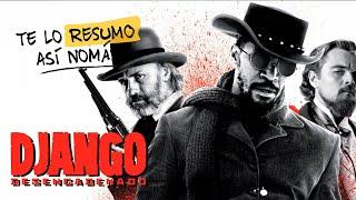 Django Unchained | #TeLoResumo