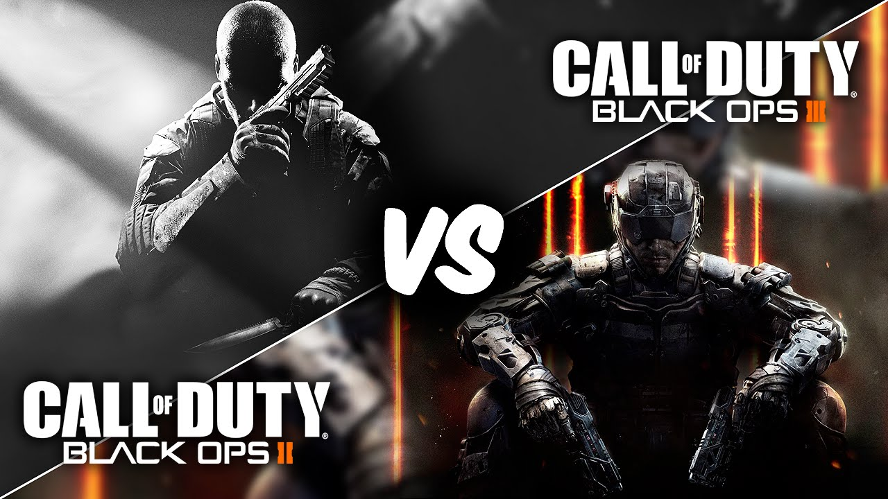 BLACK OPS 3 VS BLACK OPS 2 | FaZe Rug - YouTube M1216 Black Ops 2