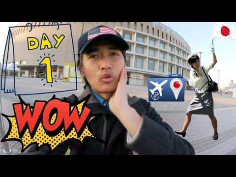 Kewren! Sehari Keliling Kota Fukuoka Mau?