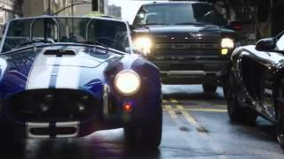 Need for Speed Most Wanted TV Trailer