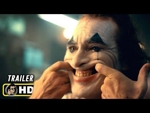 JOKER (2019) Official Teaser Trailer [HD]
