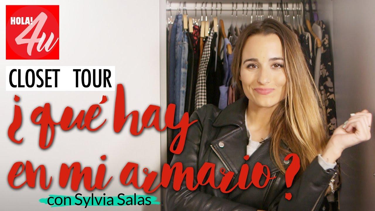 Qu hay en mi armario tag closet confidential con - Sylvia salas ...